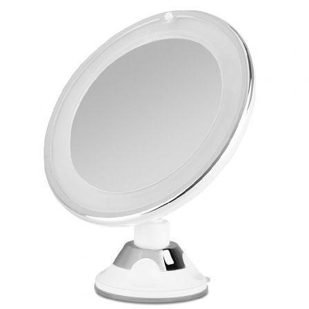 Espejo Cosmético de Pared Orbegozo ESP 1010