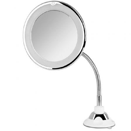 Espejo Cosmético de Pared Orbegozo ESP 1020