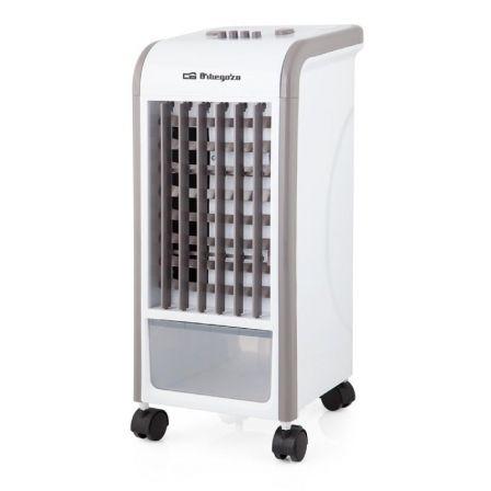 Climatizador Orbegozo AIR 40/ 65W/ 3 niveles de potencia/ Depósito 3.5L