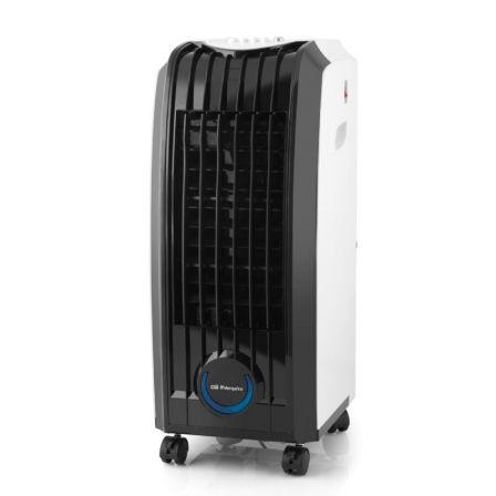 Climatizador Orbegozo AIR 45/ 60W/ 3 niveles de potencia/ Depósito 4L