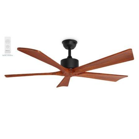 Ventilador de Techo Orbegozo CF 101132/ 70W/ 5 Aspas 132cm/ 3 velocidades
