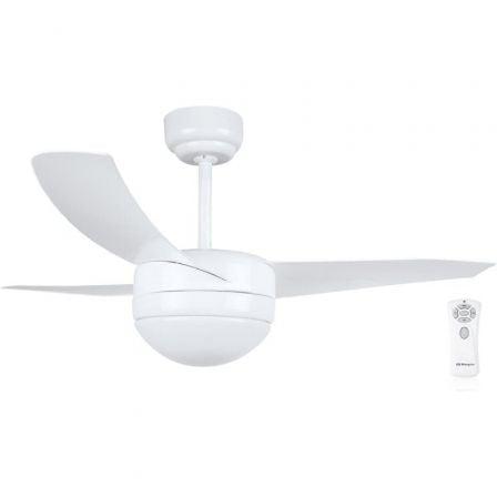 Ventilador de Techo Orbegozo CP 88105/ 60W/ 3 Aspas 105cm/ 3 velocidades