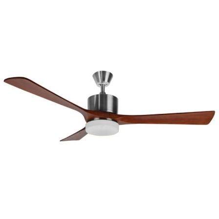 Ventilador de Techo Orbegozo CP 97132/ 70W/ 3 Aspas 136cm/ 3 velocidades