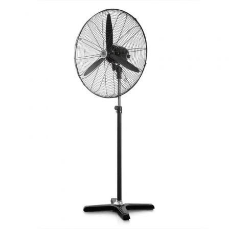 Ventilador de Pie Orbegozo PWS 0166/ 160W/ 3 Aspas 65cm/ 3 velocidades