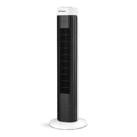 Ventilador de Torre Orbegozo TW 0750/ 45W/ 3 velocidades