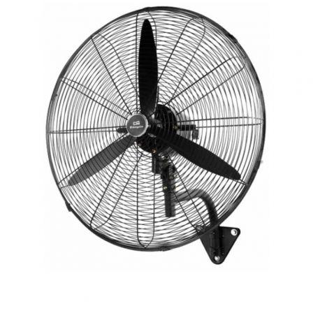 Ventilador de Pared Orbegozo WF 0166/ 150W/ 3 Aspas 65cm/ 3 velocidades