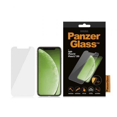 Protector de Pantalla Panzerglass 2662  para iPhone XR/ 11