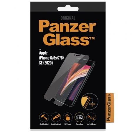 Protector de Pantalla Panzerglass 2684 para iPhone 6/ 6S/ 7/ 8/ SE (2020)