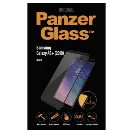 Protector de Pantalla Panzerglass 7150 para Samsung Galaxy A6+ (2018)