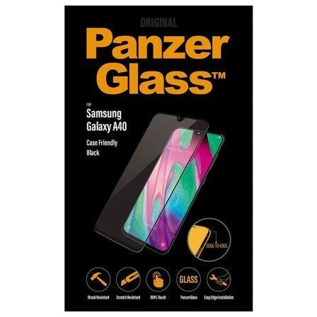 Protector de Pantalla Panzerglass 7189 para Samsung Galaxy A40