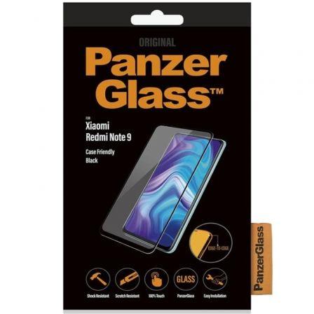 Protector de Pantalla Panzerglass 8029 para Xiaomi Redmi Note 9