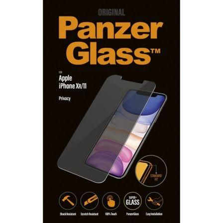 Protector de Pantalla Panzerglass P2622 para iPhone XR/ 11