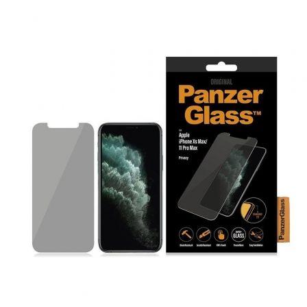 Protector de Pantalla Panzerglass P2663 para iPhone XS Max/ 11 Pro Max