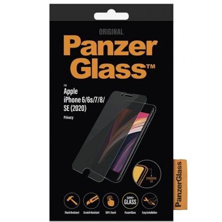 Protector de Pantalla Panzerglass P2684 para iPhone 6/ 6S/ 7/ 8/ SE (2020)