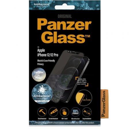 Protector de Pantalla Panzerglass P2714 para iPhone 12/ 12 Pro