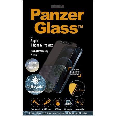 Protector de Pantalla Panzerglass P2715 para iPhone 12 Pro Max