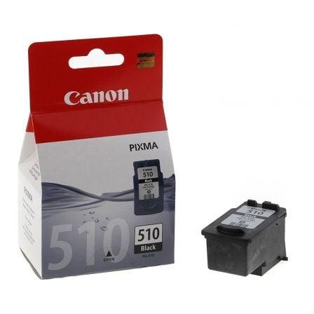 Cartucho de Tinta Original Canon PG-510/ Negro