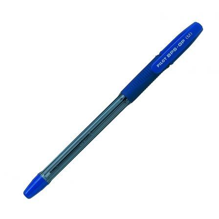 Bolígrafo de Tinta de Aceite Pilot BPS-GP/ Azul