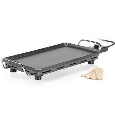 Plancha de Asar Princess Table Chef Superior Classic 102240/ 2500W/ Tamaño 46*26cm