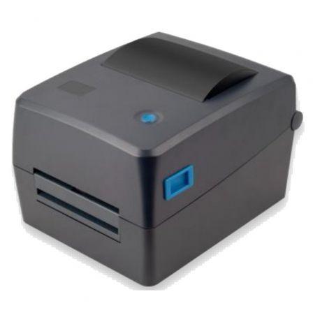 Impresora de Tickets Premier ILP-500/ Térmica-Transferencia Térmica/ Ancho papel 108mm/ USB/ Negra