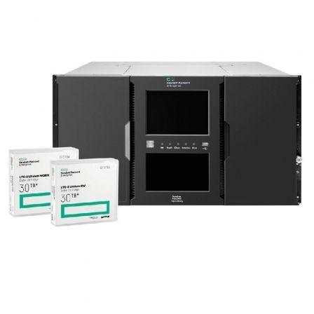 Cartucho de Datos HPE LTO-8 Ultrium de 30 TB WORM