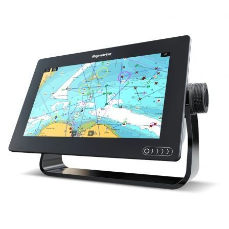 Axiom 9 RV Raymarine/ Display 9