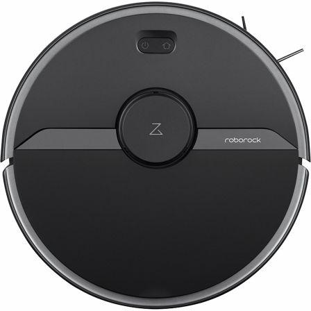 Robot Aspirador Roborock S6 Pure/ Friegasuelos/ Autonomía 2.5h/ control por WiFi