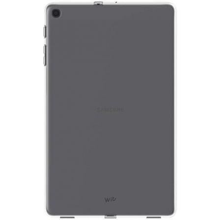 Cubierta Samsung GP-FPT515WSBTW para Galaxy Tab A 10.1