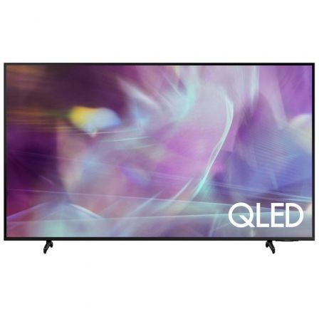 Televisor Samsung QLED QE43Q60A 43