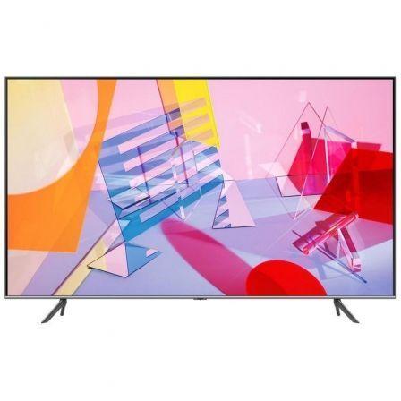 Televisor Samsung QLED QE65Q64TA 65
