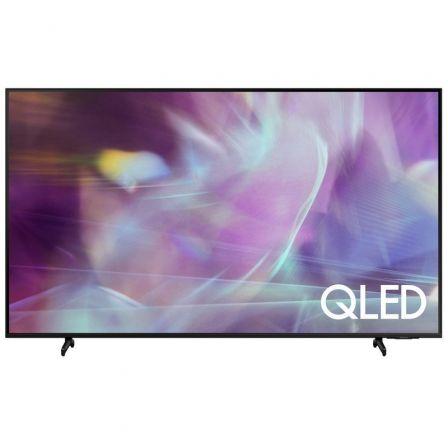 Televisor Samsung QLED QE85Q60A 85