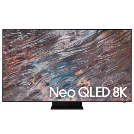 Televisor Samsung Neo QLED QE85QN800A 85