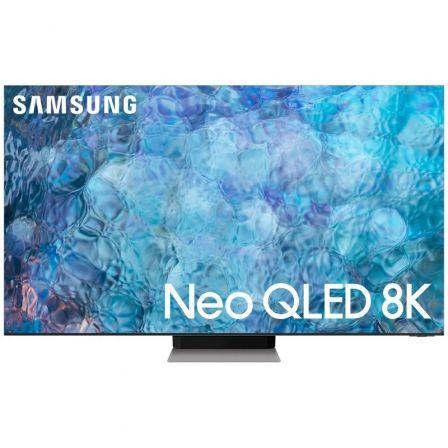 Televisor Samsung Neo QLED QE85QN900A 85