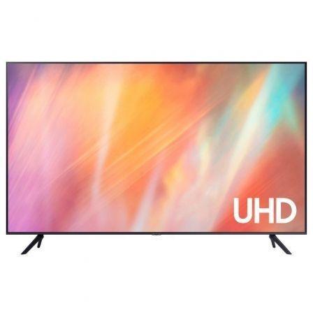 Televisor Samsung Crystal UHD UE50AU7105 50