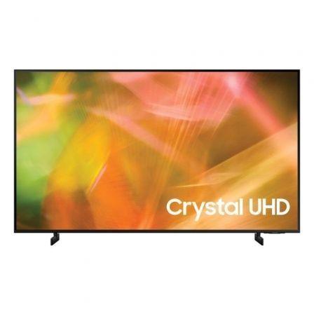 Televisor Samsung Crystal UHD UE85AU8005 85