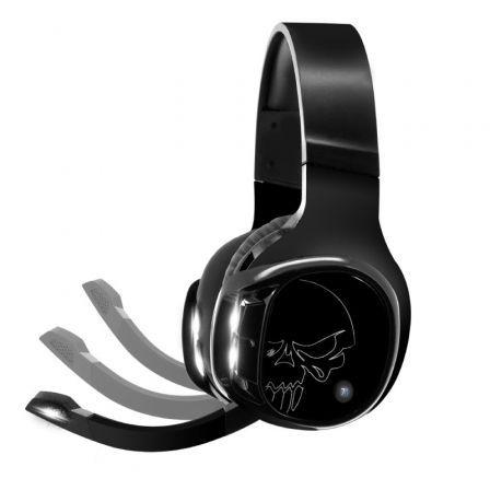 Auriculares Gaming con Micrófono Inalámbricos Spirit of Gamer XPERT H1100