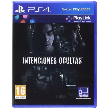 SONY-PS4-J IN OCU