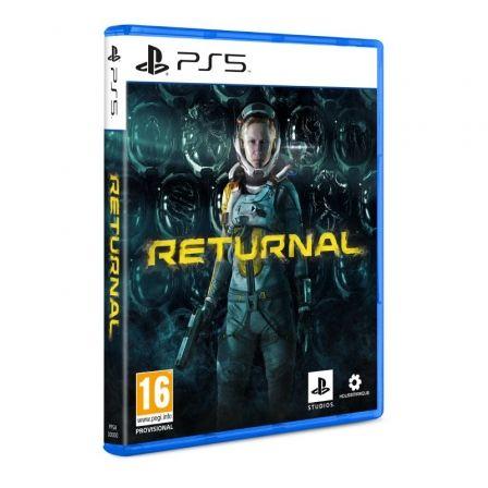 Juego para Consola Sony PS5 Returnal