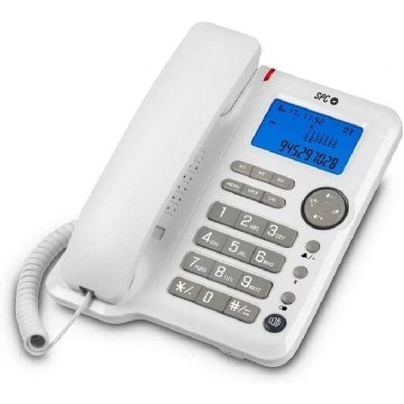 Teléfono SPC Office ID 3608/ Blanco