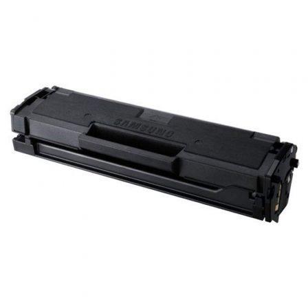 Tóner Original Samsung MLT-D101S/ Negro
