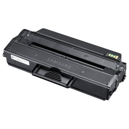 Tóner Original Samsung MLT-D103L Alta Capacidad/ Negro