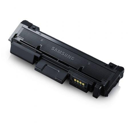 Tóner Original Samsung MLT-D116L Alta Capacidad/ Negro