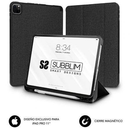 Funda Subblim Shock Case para Tablet iPad Pro 11\