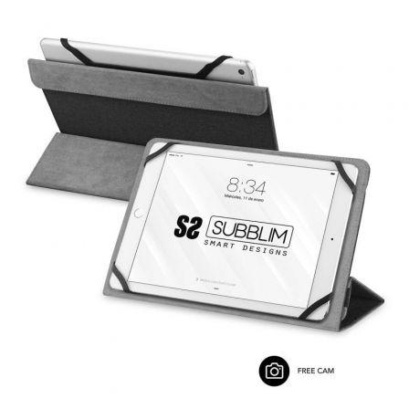Funda Subblim Freecam para Tablets de 10.1\