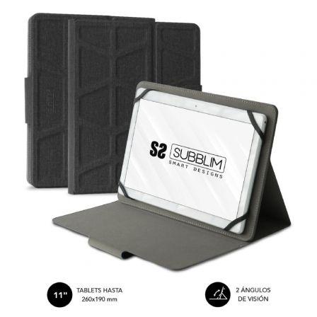 Funda Subblim Extreme Case para Tablet 9.6 a 11\