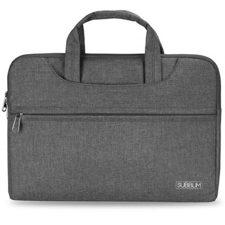 Maletín Subblim Business Laptop Sleeve para Portátiles hasta 15.6