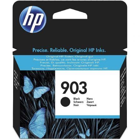 Cartucho de Tinta Original HP nº903/ Negro