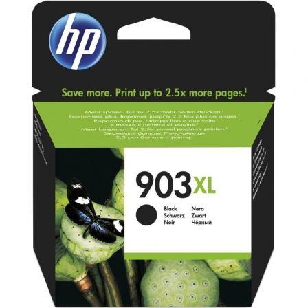 Cartucho de Tinta Original HP nº903 XL Alta Capacidad/ Negro