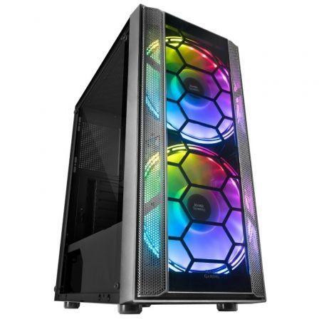 Caja Gaming Semitorre Mars Gaming MC500