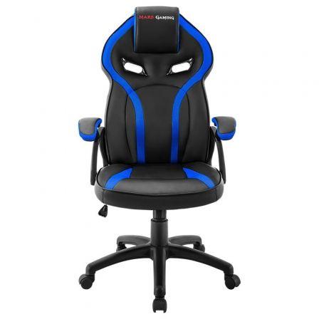Silla Gaming Mars Gaming MGC118BBL/ Azul
